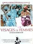 Visages de Femmes (Visages de Femmes)