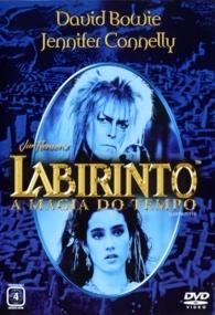 Labirinto - A Magia do Tempo - Poster / Capa / Cartaz - Oficial 4
