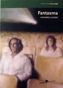Fantasma - Poster / Capa / Cartaz - Oficial 1