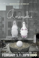 Animals. (1ª Temporada) (Animals. (Season 1))