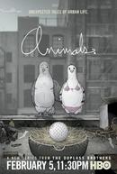 Animals. (1ª Temporada)