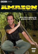 Amazônia com Bruce Parry (Amazon)