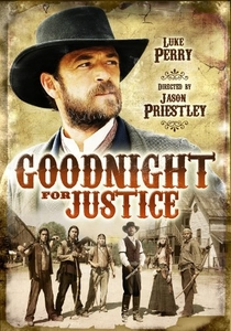 Goodnight for Justice - Poster / Capa / Cartaz - Oficial 1