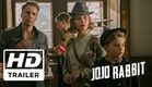 Jojo Rabbit | Trailer Oficial 2 | Legendado HD
