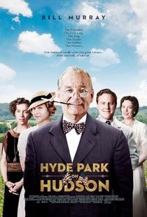Um Final de Semana em Hyde Park - Poster / Capa / Cartaz - Oficial 5