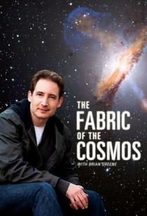 O Tecido do Cosmos - Poster / Capa / Cartaz - Oficial 1