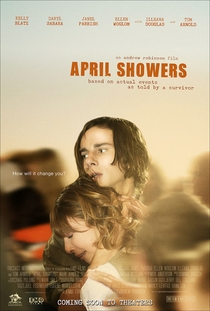 April Showers - Poster / Capa / Cartaz - Oficial 3