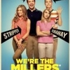 Review | We're the Millers (2013) Família do Bagulho