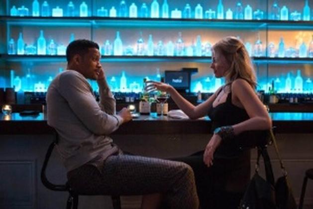 Filme estrelado por Will Smith e Rodrigo Santoro lidera bilheterias nos EUA - Notícias - UOL Cinema