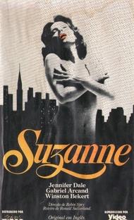 Suzanne - Poster / Capa / Cartaz - Oficial 1