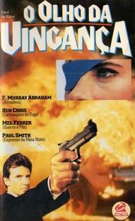 O Olho da Vingança - Poster / Capa / Cartaz - Oficial 1