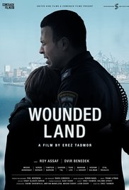Wounded Land - Poster / Capa / Cartaz - Oficial 1