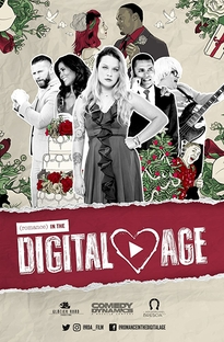 Romance in the Digital Age - Poster / Capa / Cartaz - Oficial 1