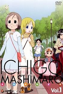 Ichigo Mashimaro OVA II - Poster / Capa / Cartaz - Oficial 1