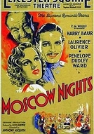 Noites de Moscou (Moscow Nights)