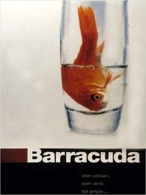 Barracuda  - Poster / Capa / Cartaz - Oficial 3