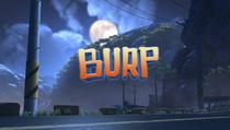 Burp - Poster / Capa / Cartaz - Oficial 1
