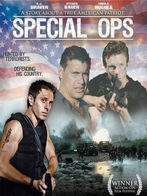 Special Ops - Poster / Capa / Cartaz - Oficial 2
