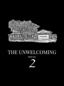 The Unwelcoming House 2 - Poster / Capa / Cartaz - Oficial 1
