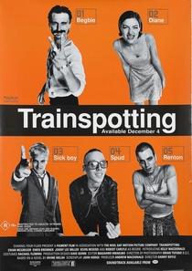 Trainspotting: Sem Limites - Poster / Capa / Cartaz - Oficial 16