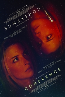 Coherence - Poster / Capa / Cartaz - Oficial 3