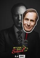 Better Call Saul (4ª Temporada) (Better Call Saul (Season 4))
