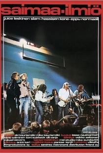Saimaa-ilmiö - Poster / Capa / Cartaz - Oficial 1