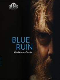 Ruína Azul - Poster / Capa / Cartaz - Oficial 4