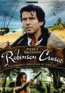 Robinson Crusoé - Poster / Capa / Cartaz - Oficial 4