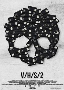 V/H/S/2 - Poster / Capa / Cartaz - Oficial 3