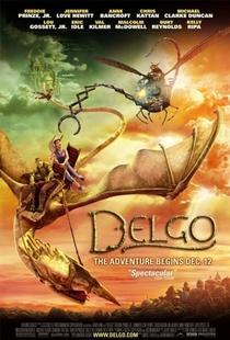 Delgo - Poster / Capa / Cartaz - Oficial 5