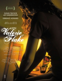 Valerie Flake - Poster / Capa / Cartaz - Oficial 1