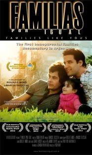 Familias por Igual - Poster / Capa / Cartaz - Oficial 1