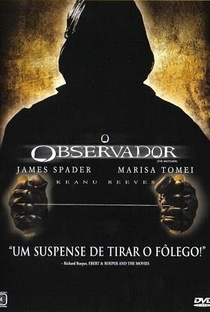 O Observador - Poster / Capa / Cartaz - Oficial 2