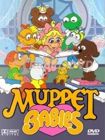 Muppet Babies - Poster / Capa / Cartaz - Oficial 1