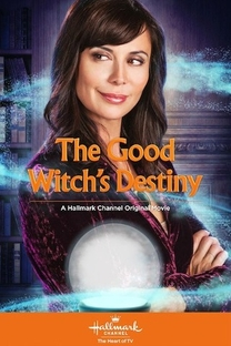 The Good Witch's Destiny - Poster / Capa / Cartaz - Oficial 1
