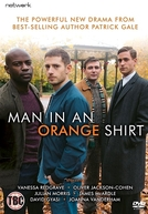 Man in an Orange Shirt (Man in an Orange Shirt)