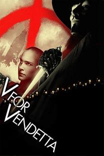 V de Vingança - Poster / Capa / Cartaz - Oficial 10