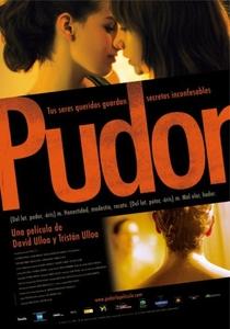 Pudor - Poster / Capa / Cartaz - Oficial 1