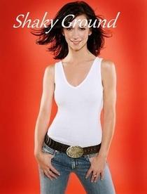Shaky Ground - Poster / Capa / Cartaz - Oficial 4
