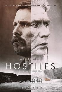 Hostis - Poster / Capa / Cartaz - Oficial 1