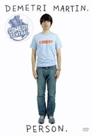 Demetri Martin. Person. (Demetri Martin. Person.)