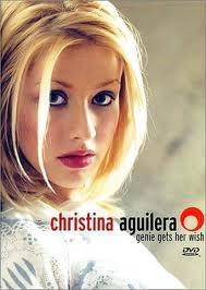 Christina Aguilera - Genie Gets Her Wish - Poster / Capa / Cartaz - Oficial 1
