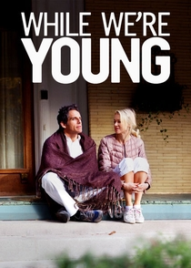 Enquanto Somos Jovens - Poster / Capa / Cartaz - Oficial 3