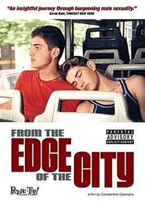 From the Edge of the City - Poster / Capa / Cartaz - Oficial 1