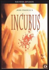 Incubus - Poster / Capa / Cartaz - Oficial 1