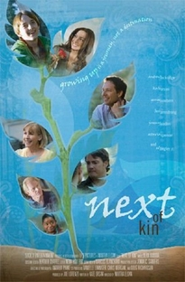 Next of Kin - Poster / Capa / Cartaz - Oficial 1