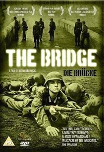 A Ponte da Desilusão - Poster / Capa / Cartaz - Oficial 3
