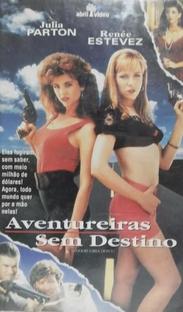 Aventureiras sem Destino - Poster / Capa / Cartaz - Oficial 1