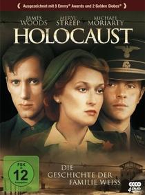 Holocausto - Poster / Capa / Cartaz - Oficial 2